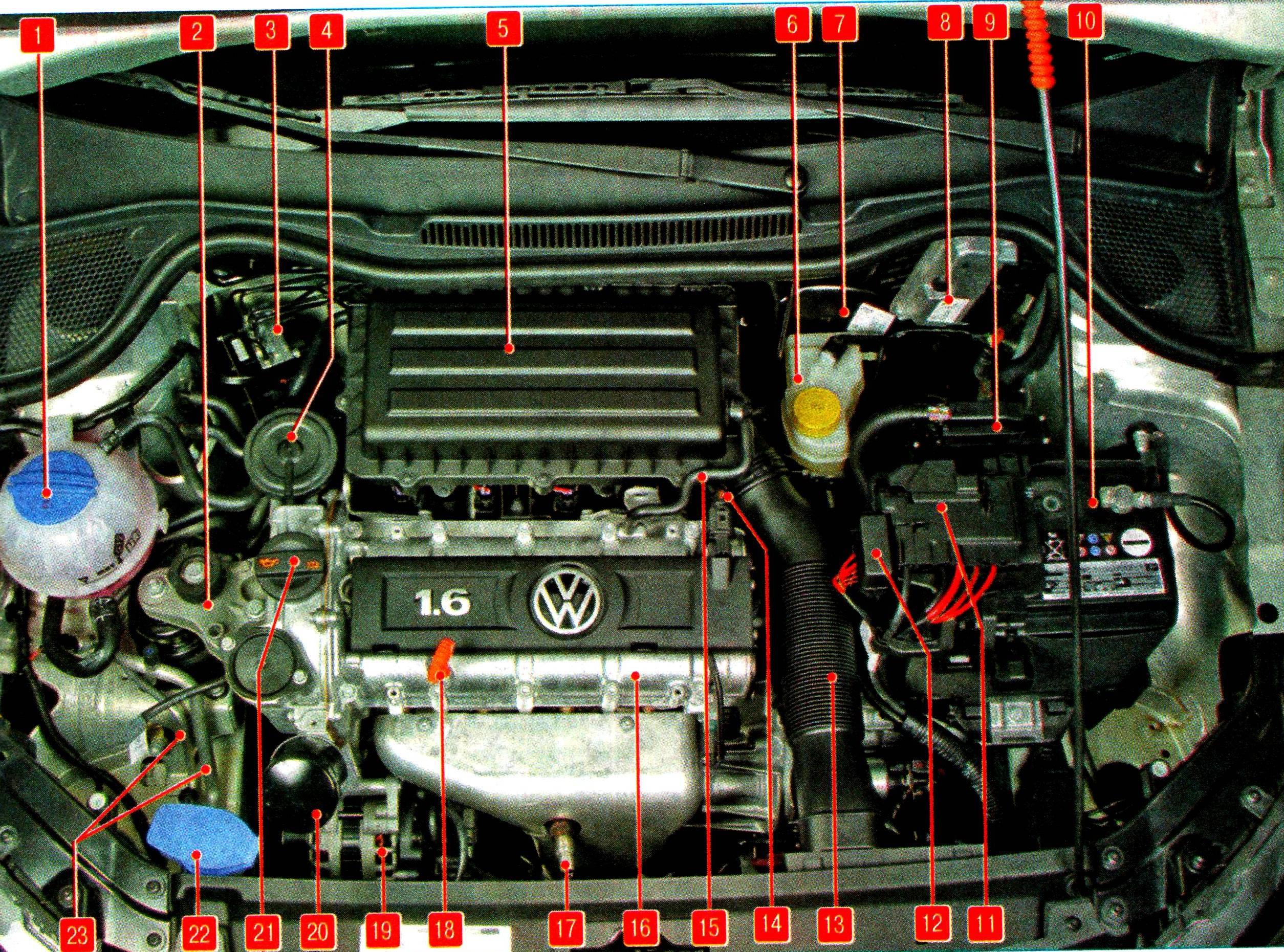 В домашних условиях двигатель
